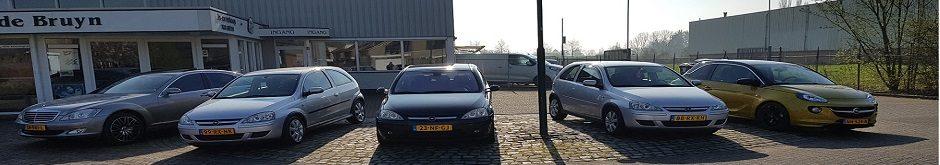 Autobedrijf C.A. de Bruyn