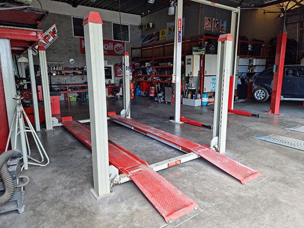 Garage Fijnaart